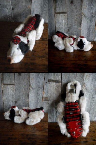 画像2: ビンテージ DOG TOY