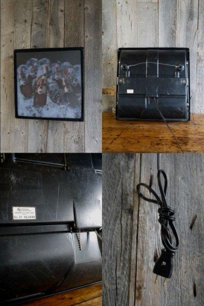 画像2: ビンテージ MICHELOB DRY ライトサイン