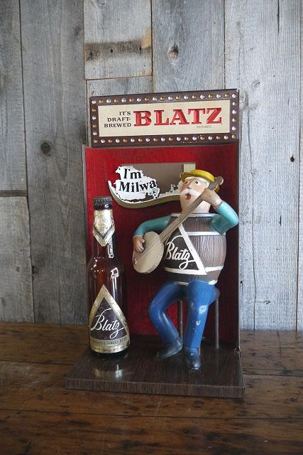 画像1: ビンテージ BLATZ 人形 (1)